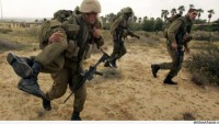 Siyonist İsrail Ordusu, Aynı Anda Suriye, Lübnan ve Gazze'den Füze Atılmasına Karşı Alınacak Önlemlerin Tatbikatını Yapacak
