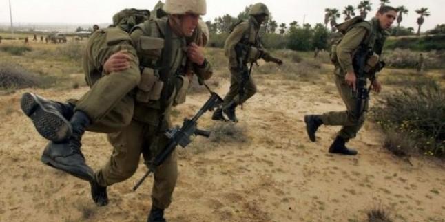 """Haaretz: """"2014 Yılında İntihar Eden İşgal Askeri Sayısında Artış Görüldü"""""""