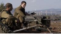 Korsan İsrail Golan tepelerini sivillere kapattı