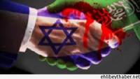 Arabistan İsrail'in kalkınması için 16 milyar dolar yardımda bulundu