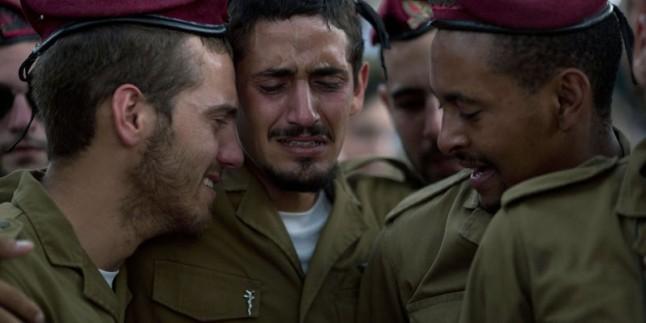 Siyonist rejimin askerleri ordudan kaçmaya devam ediyor