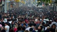 Türkiye'nin 2014 yılındaki nüfusu açıklandı