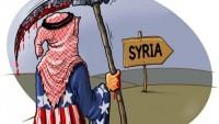 ABD'nin Eğitip Donattığı Teröristler, Suriye'de İslam Devrimi mi Yapacak?