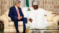 ABD, Kendi Ürettiği Boko Haram'a Tepki Gösterdi…
