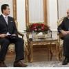 İran Dışişleri Bakanı: Yabancı ülkelerin müdahaleleri Kore'ye yararsız olmuştur