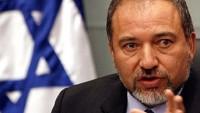 Lieberman: Netanyahu, Kafasını Kuma Gömüyor