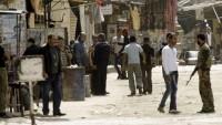 El Fetih, Lübnan'da ki Filistin Kamplarında Çıkan Anlaşmazlık Ortamının Sona Ermesi İçin Devreye Girecek…