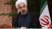 Ruhani: Nerede Olursa Olsun Şiddeti Kınıyoruz, Aynı Tavrı ABD ve Avrupa'dan da Bekliyoruz…