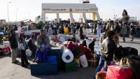 Mısır, Libya sınırını kapattı