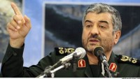 General Muhammed Ali Caferi: Hain Arabistan adım adım İsrail ve Siyonizmi takip etmektedir