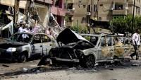 Mısır'da polise bombalı saldırı; 2 ölü