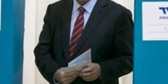 Netanyahu Likud liderliğine yeniden seçildi