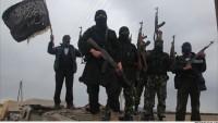 Nusra terör örgütü, Lübnanlı 10 kamyon şoförünü Nasip sınır kapısı yakınlarında kaçırdı.