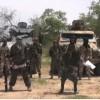 Nijerya rejimi Boko Haram'a askeri eğitim veriyor…