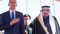 Suudi kralı, ABD'ye gidiyor