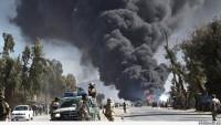 Afganistan'da 17 İntihar Eylemcisi Yakalandı…