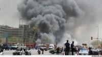 Bağdat'ta Patlamalar Durmuyor…