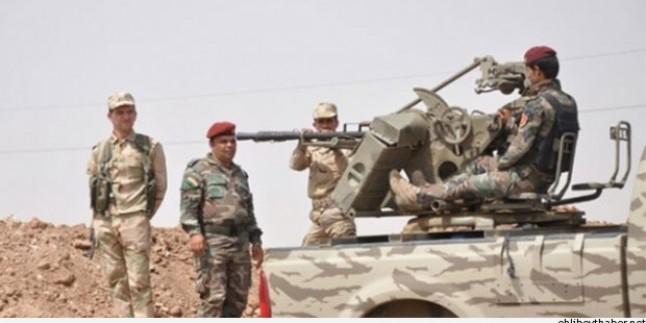Irak Savunma Bakanı Musul Kentini Kurtarma Operasyonlarının Başladığını Duyurdu…