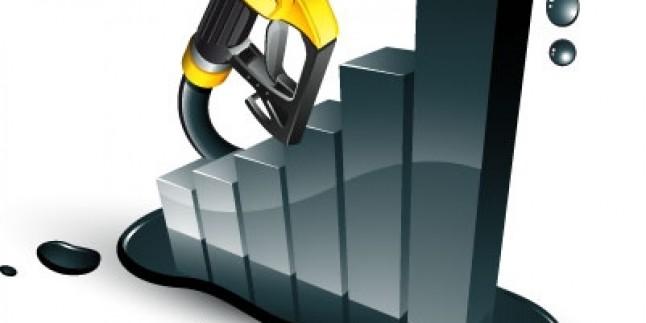 Petrol Son 5 Yıldır İlk Kez 55 Doların Altına Düştü…