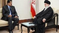 İmam Ali Hamaney: Petrol Fiyatlarındaki Kısa Sürede Yaşanan Düşüşte Ortak Düşmanların Rolü Var…