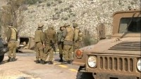 Hizbullah Mücahidleri,  Rümsa Askeri Üssü 5 Adet Kornet Tipi Füze İle Vurdu…