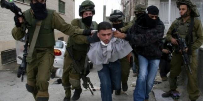 Abbas, İşgal Rejimi Hesabına Siyasi Tutuklamaları Sürdürüyor