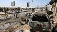 Somali'de Bombalı Saldırı: En Az 5 Ölü…