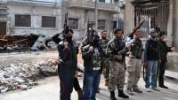 Suriye'de Teröristler Yine Sivil Halkı Hedef Aldı…