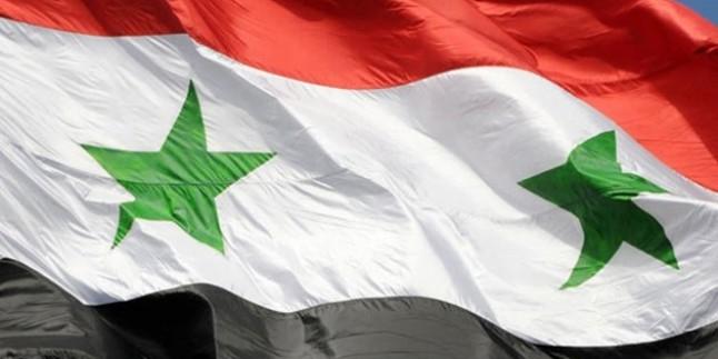 Suriye Dışişleri Bakanlığı: Türkiye Hâla Teröristlerin Suriye'ye Geçiş Güzergahıdır…