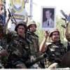 Suriye Ordusu IŞİD İşgali Altındaki Tedmur Kentine Operasyon Hazırlığında