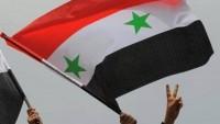 Velayeti: Direniş zincirini kırmak için bu zincirin altın halkası olan Suriye, yıkılmak isteniyor
