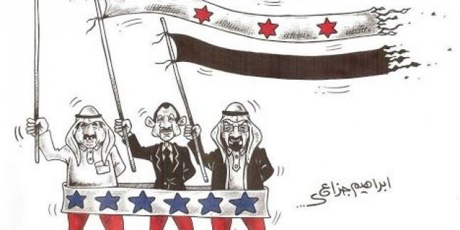 Katar Suriye Muhaliflerine Maddi Yardımı Kesiyor…