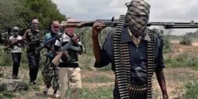 Libya Genelkurmay Başkanı: Libya'da ki Terör Örgütleri Diğer Örgütlere Mühimmat Taşımış Olabilir…