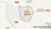 Suriye Ordusu Dera Kırsalında 15 Teröristi Öldürdü…
