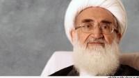 Ayetullah Nuri Hemedani: Düşman Yeni IŞİD'ler Türetmeye Çalışıyor…