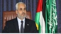 Hamas: İşgal Rejiminin Cinayetleriyle İlgili Belgeleri UCM'ye Vermeye Hazırız…