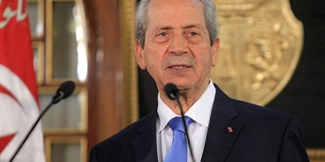 Nida Tunus Partisi'nin Başbakan Adayı El-Habib es-Sıyd…