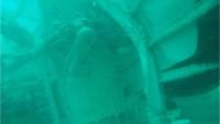 Endonezya'da düşen uçağın karakutusu çıkarıldı
