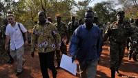 Uganda İsyancılarının Lideri, UCM'de Yargılanacak…