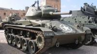 ABD'nin Bu Yıl 150 Tankı Avrupa'ya Yerleştirmeyi Planladığı İddia Edildi…
