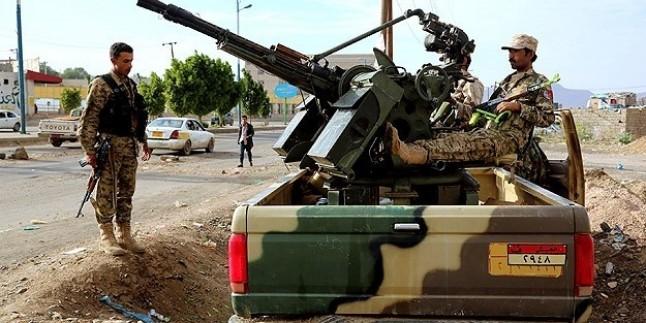 Yemen Ordusu İle Yemen Hizbullahı Ortak Operasyona Hazırlanıyor…