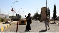 Yemen Hizbullahı, Hava Kuvvetleri Komutanlığı Yerleşkesini Kuşattı…
