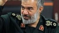 Amiral Fadavi: Amerika, İran'ın Fars Körfezi'ndeki kanalları kapatmasından korkuyor…