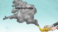 Karikatür: Siyonist Medya ve Onun Dünyadaki Uzantıları İslamofobinin Ana Sebepleridir…