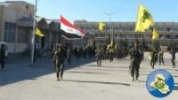 Irak Hizbullahı: Artık IŞİD'e yardım atan uçakları vuracağız…