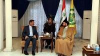 Seyyid Ammar Hekim: İran, Irak'ın Güvenliğinde Önemli Bir Role Sahiptir…