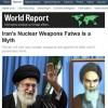 Batı Medyasından İmam Ali Hamaney'in Fetvalarıyla İlgili Bir Yalan Daha…