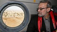 Laricani: Yüce Peygamber (s.a.v) Tatbikatı, İran'ın bölgeye hakim olduğunu gösterdi…