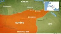 Suriye Kürt birlikleri, ilerlemeye devam ediyor…