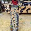 Boko Haram militanları kadın gibi giyinince yakalandı…